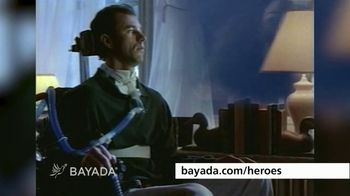BAYADA Home Health Care TV Spot, 'Heroes on the Home Front'