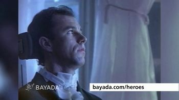 BAYADA Home Health Care TV Spot, 'Heroes on the Home Front' - Thumbnail 6
