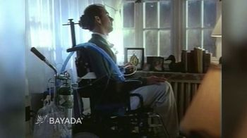 BAYADA Home Health Care TV Spot, 'Heroes on the Home Front' - Thumbnail 7