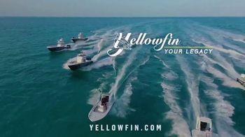 Yellowfin Yachts TV Spot, 'Over 20 Years: Legacy' - Thumbnail 9
