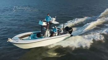 Yellowfin Yachts TV Spot, 'Over 20 Years: Legacy'