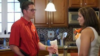 Mr. Rooter Plumbing TV Spot, 'Safe and Healthy' - Thumbnail 6