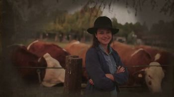 American Farm Bureau Federation TV Spot, 'Together We'll Continue to Grow' - Thumbnail 7