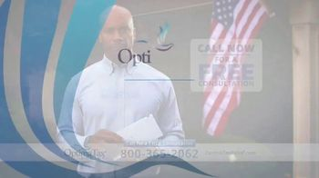 Optima Tax Relief TV Spot, 'Resolve Your Tax Debt From Home: Louie' - Thumbnail 9