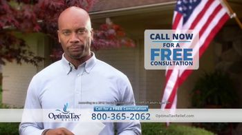 Optima Tax Relief TV Spot, 'Resolve Your Tax Debt From Home: Louie' - Thumbnail 8