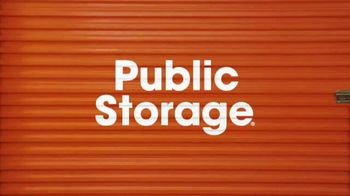 Public Storage TV Spot, 'Space Exploration: Save up to 30 Percent' - Thumbnail 5