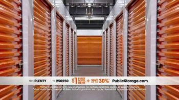 Public Storage TV Spot, 'Space Exploration: Save up to 30 Percent' - Thumbnail 6