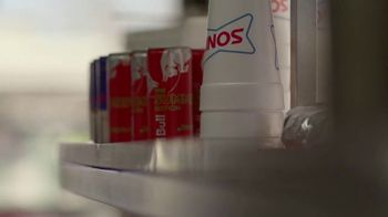 Sonic Drive-In Red Bull Summer Edition Slushes TV Spot, 'Pep in My Step' - Thumbnail 3