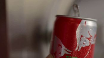 Sonic Drive-In Red Bull Summer Edition Slushes TV Spot, 'Pep in My Step' - Thumbnail 4
