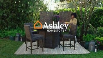 Ashley HomeStore Memorial Day Sale TV Spot, '50 Percent Off: Ashley Cares Relief Program'