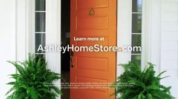 Ashley HomeStore Memorial Day Sale TV Spot, '50 Percent Off: Ashley Cares Relief Program' - Thumbnail 7
