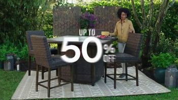 Ashley HomeStore Memorial Day Sale TV Spot, '50 Percent Off: Ashley Cares Relief Program' - Thumbnail 3