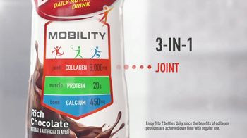 Boost High Protein TV Spot, 'Count On: Boost Mobility' - Thumbnail 8