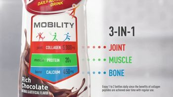 Boost High Protein TV Spot, 'Count On: Boost Mobility' - Thumbnail 9