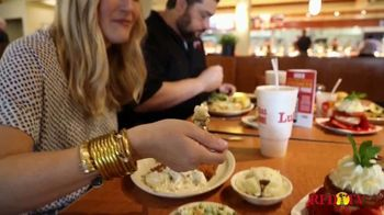 Luby's, Inc. TV Spot, 'After a Long Road Trip' - Thumbnail 7