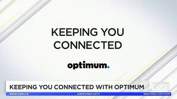 Optimum TV Spot, 'New York Live: Connected to Your Passions' - Thumbnail 1
