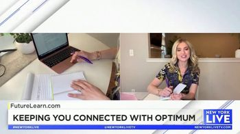 Optimum TV Spot, 'New York Live: Connected to Your Passions' - Thumbnail 5