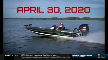 Skeeter Boats TV Spot, 'Buy, Save, Fish: Extended'