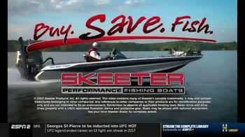 Skeeter Boats TV Spot, 'Buy, Save, Fish: Extended' - Thumbnail 8