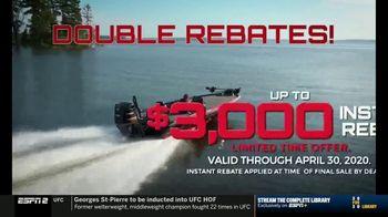 Skeeter Boats TV Spot, 'Buy, Save, Fish: Extended' - Thumbnail 5