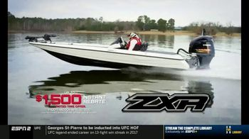 Skeeter Boats TV Spot, 'Buy, Save, Fish: Extended' - Thumbnail 6