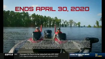 Skeeter Boats TV Spot, 'Buy, Save, Fish: Extended' - Thumbnail 7