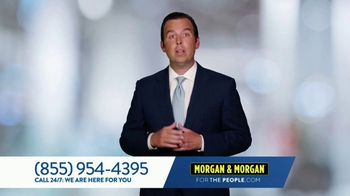Morgan & Morgan Law Firm TV Spot, 'Belviq Cancer Cases' - Thumbnail 2