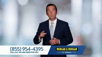 Morgan & Morgan Law Firm TV Spot, 'Belviq Cancer Cases' - Thumbnail 4
