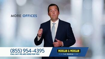 Morgan & Morgan Law Firm TV Spot, 'Belviq Cancer Cases' - Thumbnail 5