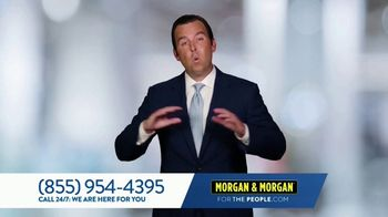 Morgan & Morgan Law Firm TV Spot, 'Belviq Cancer Cases' - Thumbnail 7