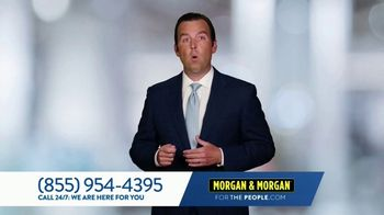 Morgan & Morgan Law Firm TV Spot, 'Belviq Cancer Cases' - Thumbnail 8