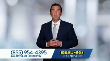 Morgan & Morgan Law Firm TV Spot, 'Belviq Cancer Cases' - Thumbnail 9
