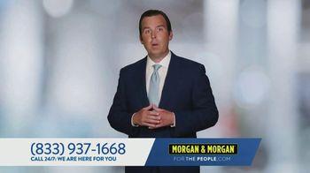 Morgan & Morgan Law Firm TV Spot, 'Closure'