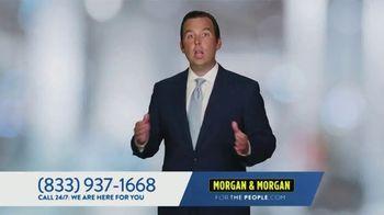 Morgan & Morgan Law Firm TV Spot, 'Closure' - Thumbnail 1