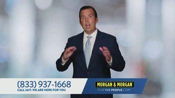 Morgan & Morgan Law Firm TV Spot, 'Closure' - Thumbnail 2