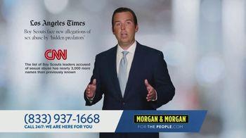 Morgan & Morgan Law Firm TV Spot, 'Closure' - Thumbnail 3