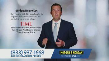 Morgan & Morgan Law Firm TV Spot, 'Closure' - Thumbnail 4
