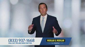 Morgan & Morgan Law Firm TV Spot, 'Closure' - Thumbnail 6