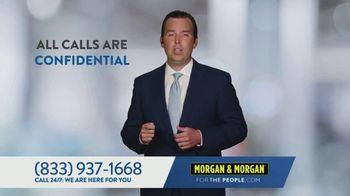 Morgan & Morgan Law Firm TV Spot, 'Closure' - Thumbnail 8
