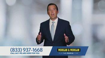 Morgan & Morgan Law Firm TV Spot, 'Closure' - Thumbnail 9