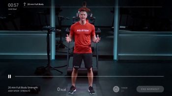 Peloton TV Spot, 'Who Wants In?' Song by Mark Ronson - Thumbnail 3