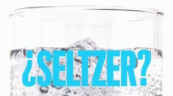Bud Light Seltzer TV Spot, 'Preguntas' [Spanish]