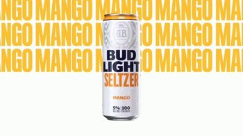 Bud Light Seltzer TV Spot, 'Preguntas' [Spanish] - Thumbnail 5