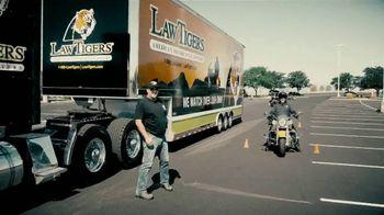 Kirkendall Dwyer LLP TV Spot, 'Motorcycle Safety Awareness Month' - Thumbnail 2