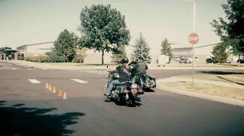 Kirkendall Dwyer LLP TV Spot, 'Motorcycle Safety Awareness Month' - Thumbnail 3