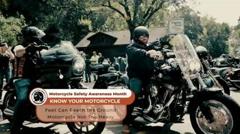 Kirkendall Dwyer LLP TV Spot, 'Motorcycle Safety Awareness Month' - Thumbnail 6