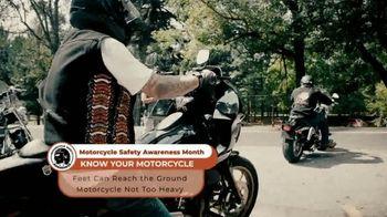 Kirkendall Dwyer LLP TV Spot, 'Motorcycle Safety Awareness Month' - Thumbnail 7