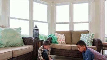 Pella TV Spot, 'Brighter Days Are Ahead' - Thumbnail 4