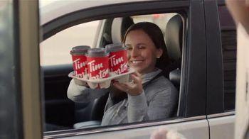 Tim Hortons TV Spot, 'Mobile App: United Donut' - Thumbnail 5