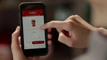 Tim Hortons TV Spot, 'Mobile App: United Donut' - Thumbnail 6